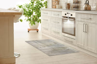 CLOUD NINE SAND Kitchen Mat By Hope Bainbridge