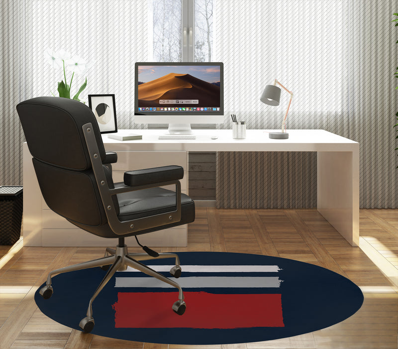 YORK MERCA Office Mat By Greg Conte