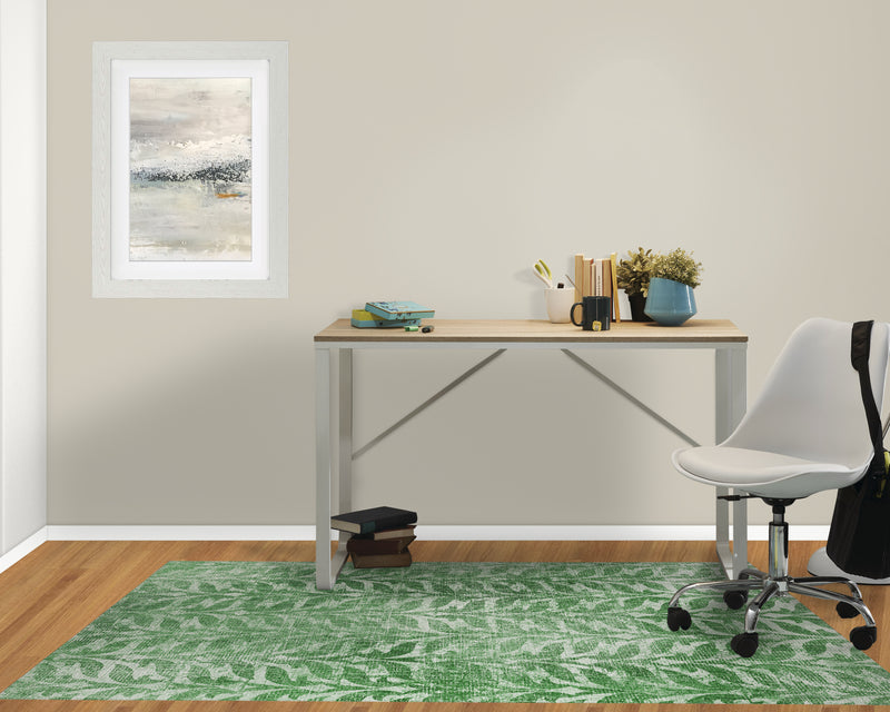 PAVIA EDEN Office Mat By Terri Ellis