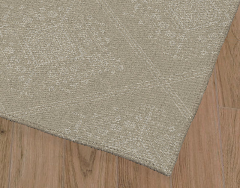 ZARA TAN Office Mat By Kavka Designs