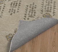 ZEN TAN Office Mat By Kavka Designs