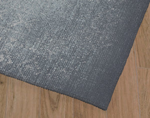AALIYAH RUNNER SKY Office Mat By Kavka Designs