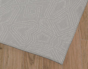 OLIVIA GRAY Office Mat By Kavka Designs