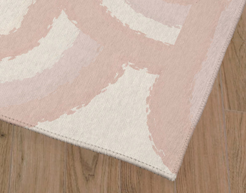 RADPAD PINK Office Mat By Kavka Designs