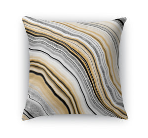 AGATE Indoor|Outdoor Pillow By Marina Gutierrez