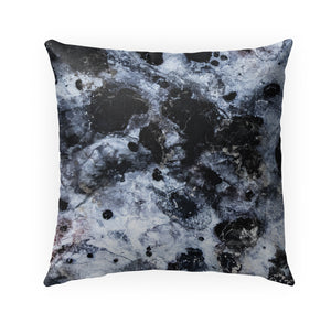 NEBULA REV Indoor|Outdoor Pillow By Christina Twomey