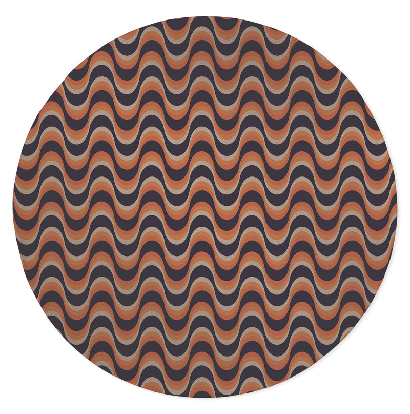 AMPLITUDE Area Rug By Becky Bailey