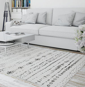 HELIOPOLIS Area Rug By Terri Ellis