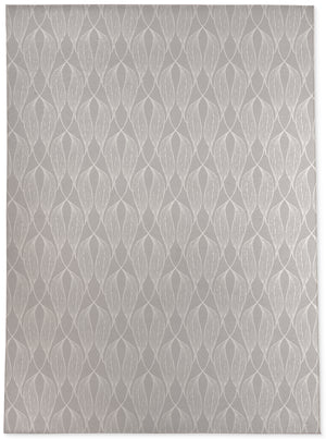 ALAINA LIGHT GREY Area Rug By Terri Ellis