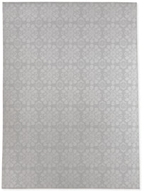 ADELE GREY Area Rug By Kavka Designs