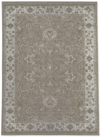 OUSHAK TAUPE Area Rug By Kavka Designs