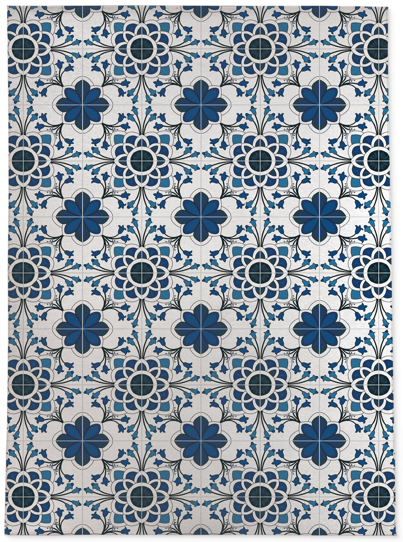 TRURO Area Rug By Terri Ellis
