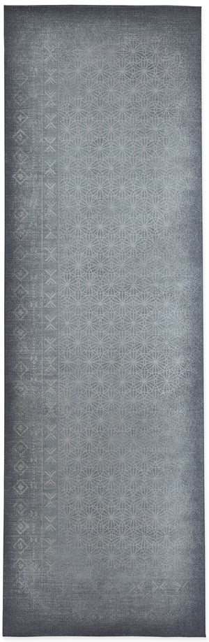 AALIYAH RUNNER SKY Area Rug By Kavka Designs