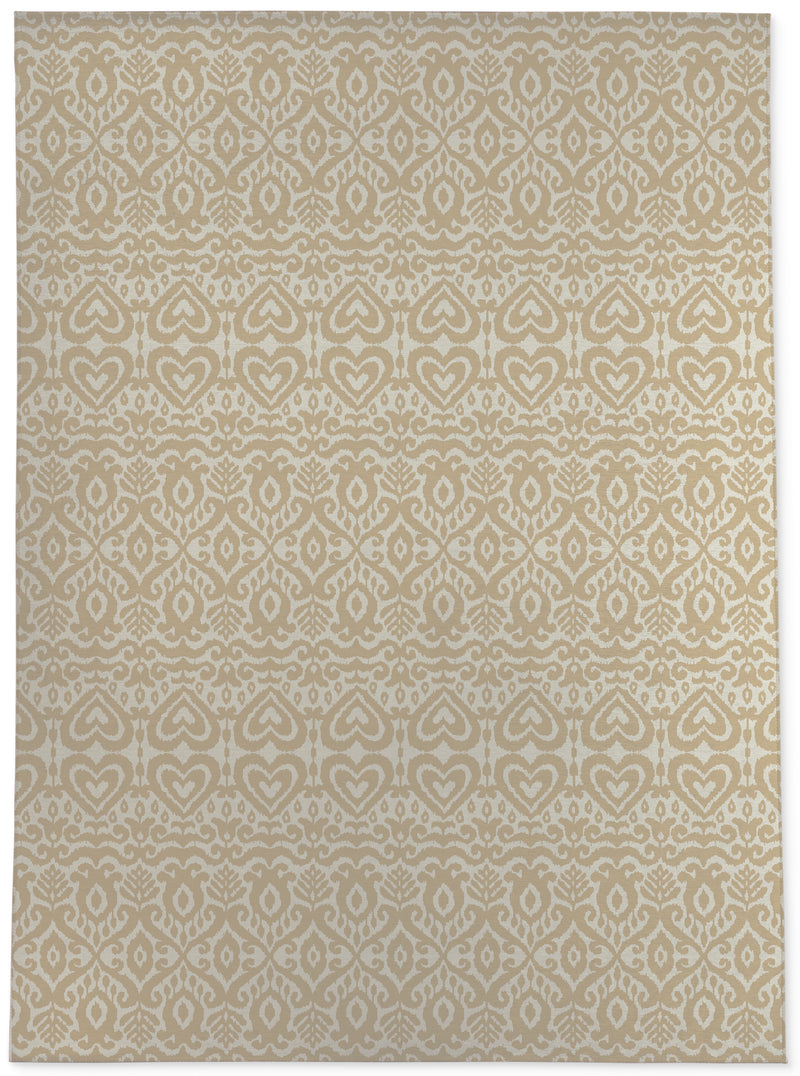 ALOMA NATURAL Area Rug By Kavka Designs