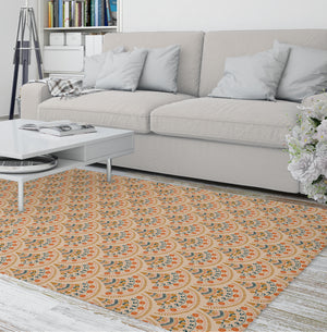 ABIGAIL Area Rug By Michelle Parascandolo