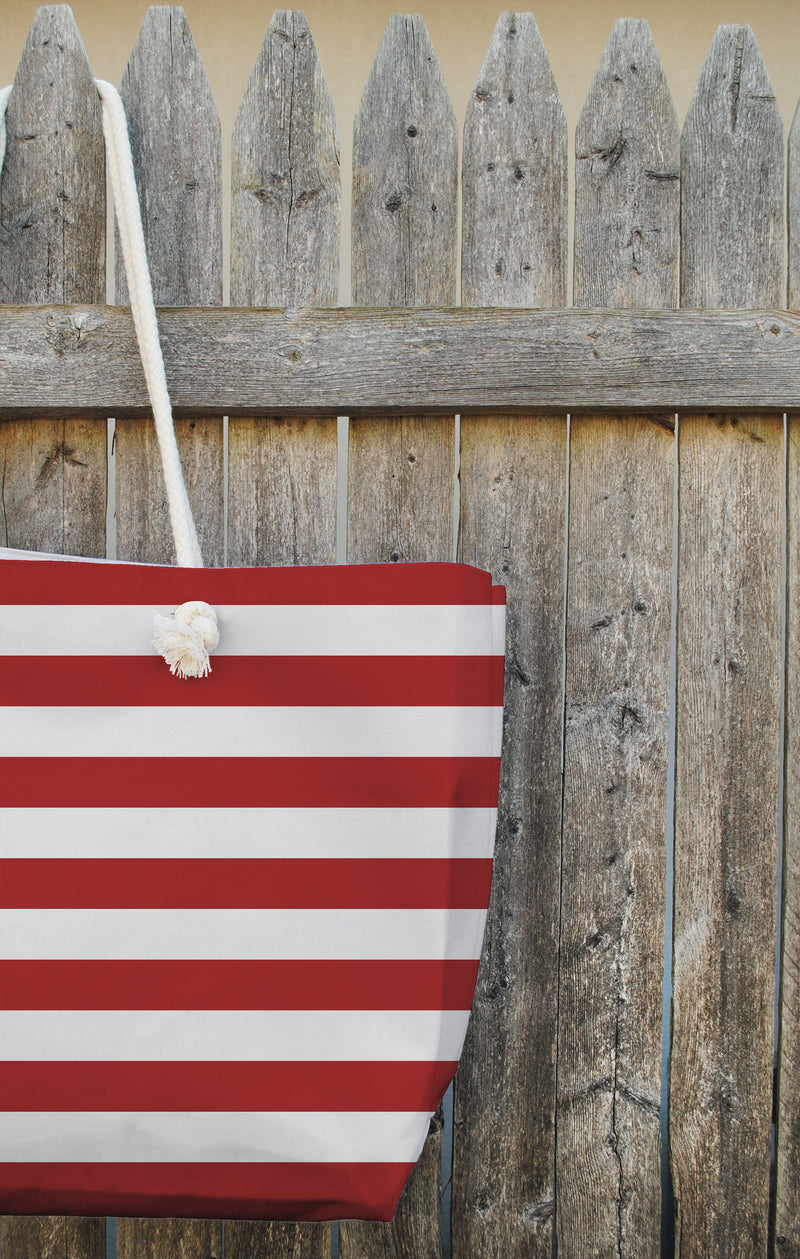 AMERICA Weekender Tote Bag By Kavka Designs