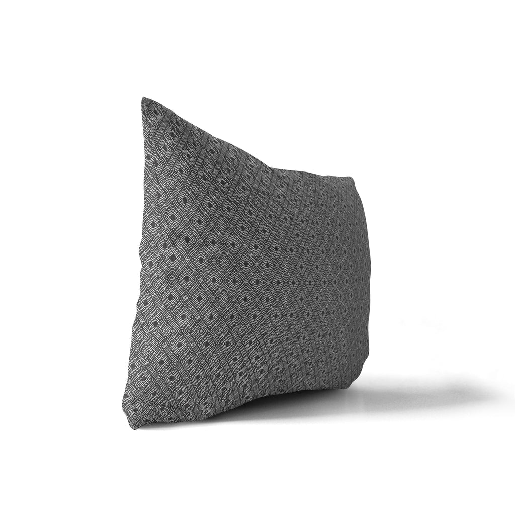 ADANA Indoor|Outdoor Lumbar Pillow By Michelle Parascandolo