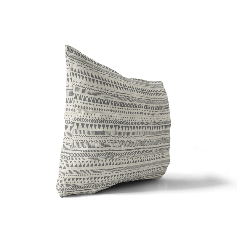 CHELSEA Indoor|Outdoor Lumbar Pillow By Michelle Parascandolo