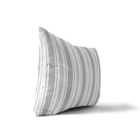 CUMMAQUID Indoor|Outdoor Lumbar Pillow By Terri Ellis
