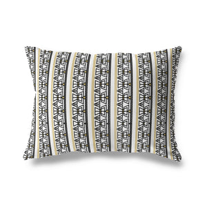 EVE Indoor|Outdoor Lumbar Pillow By Terri Ellis