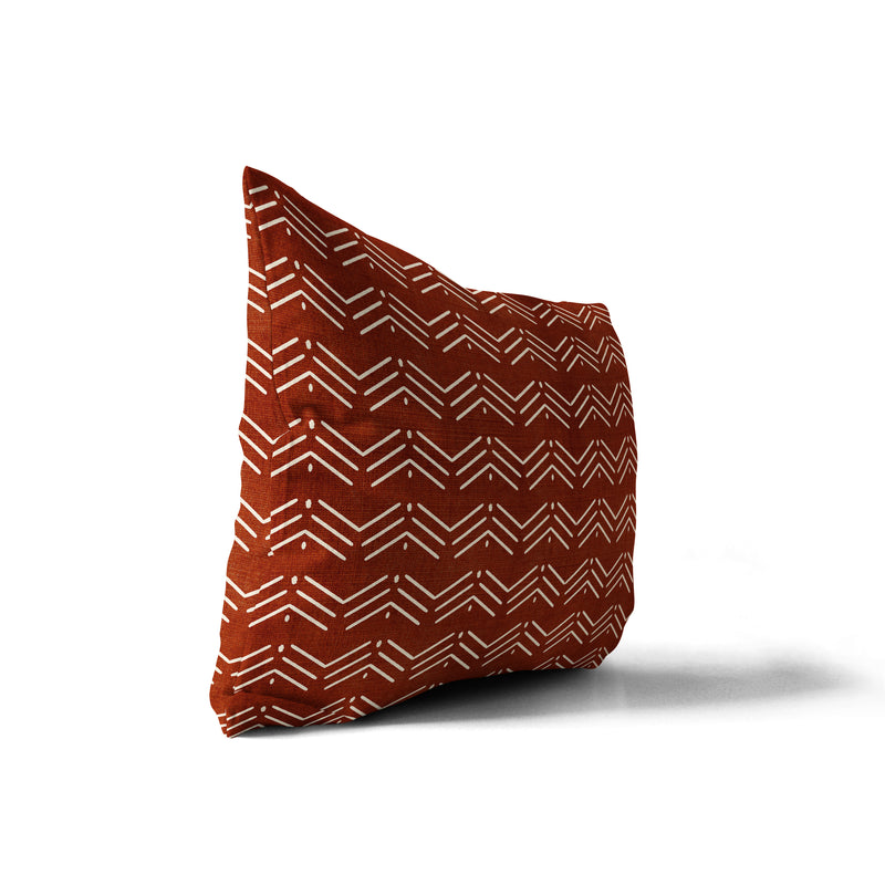 DYSSODIA Indoor|Outdoor Lumbar Pillow By Terri Ellis