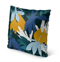 CARDINAL EMERALD Indoor|Outdoor Pillow By Becky Bailey