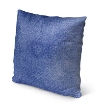 TILES Indoor|Outdoor Pillow By Catia Keck