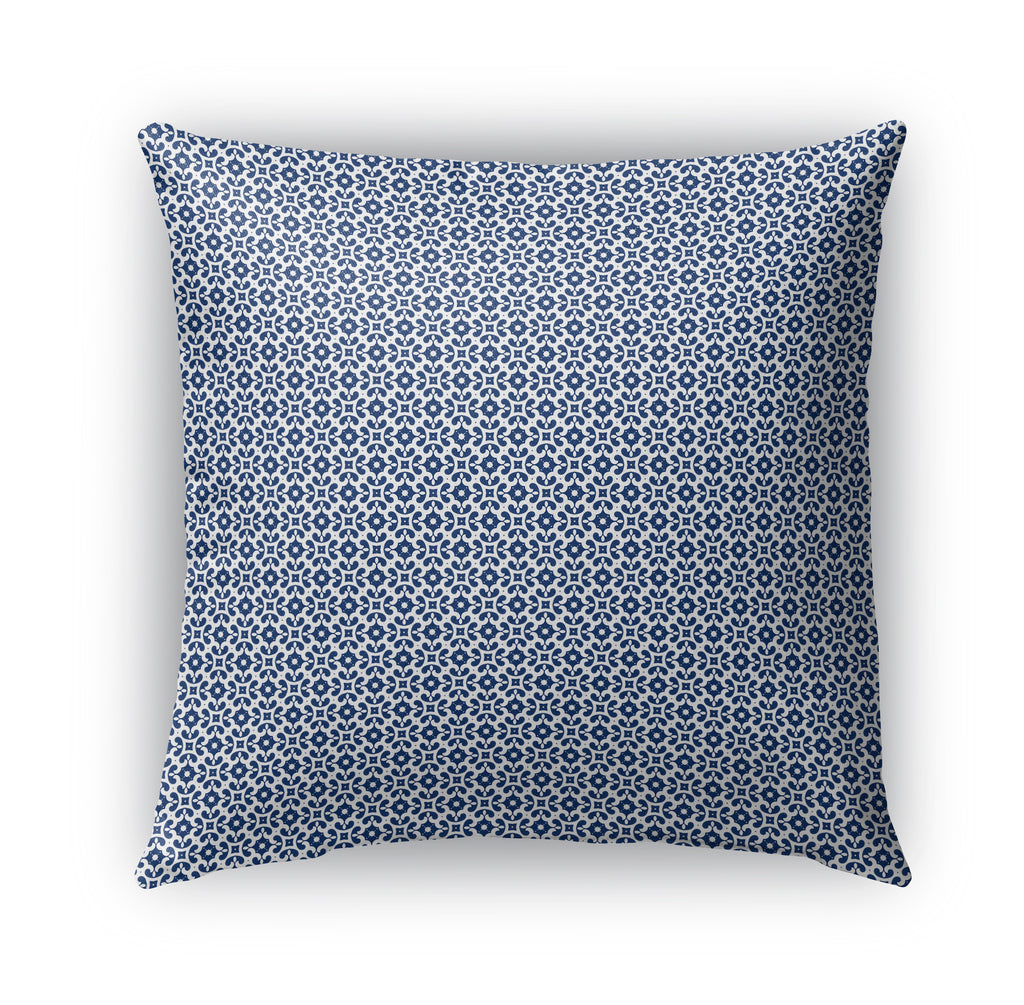 SMALL LATISSE Indoor|Outdoor Pillow By Catia Keck