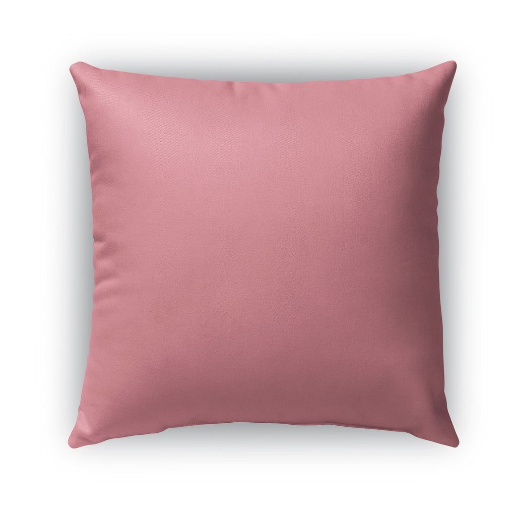 OUI OUI Indoor|Outdoor Pillow By Jolina Anthony