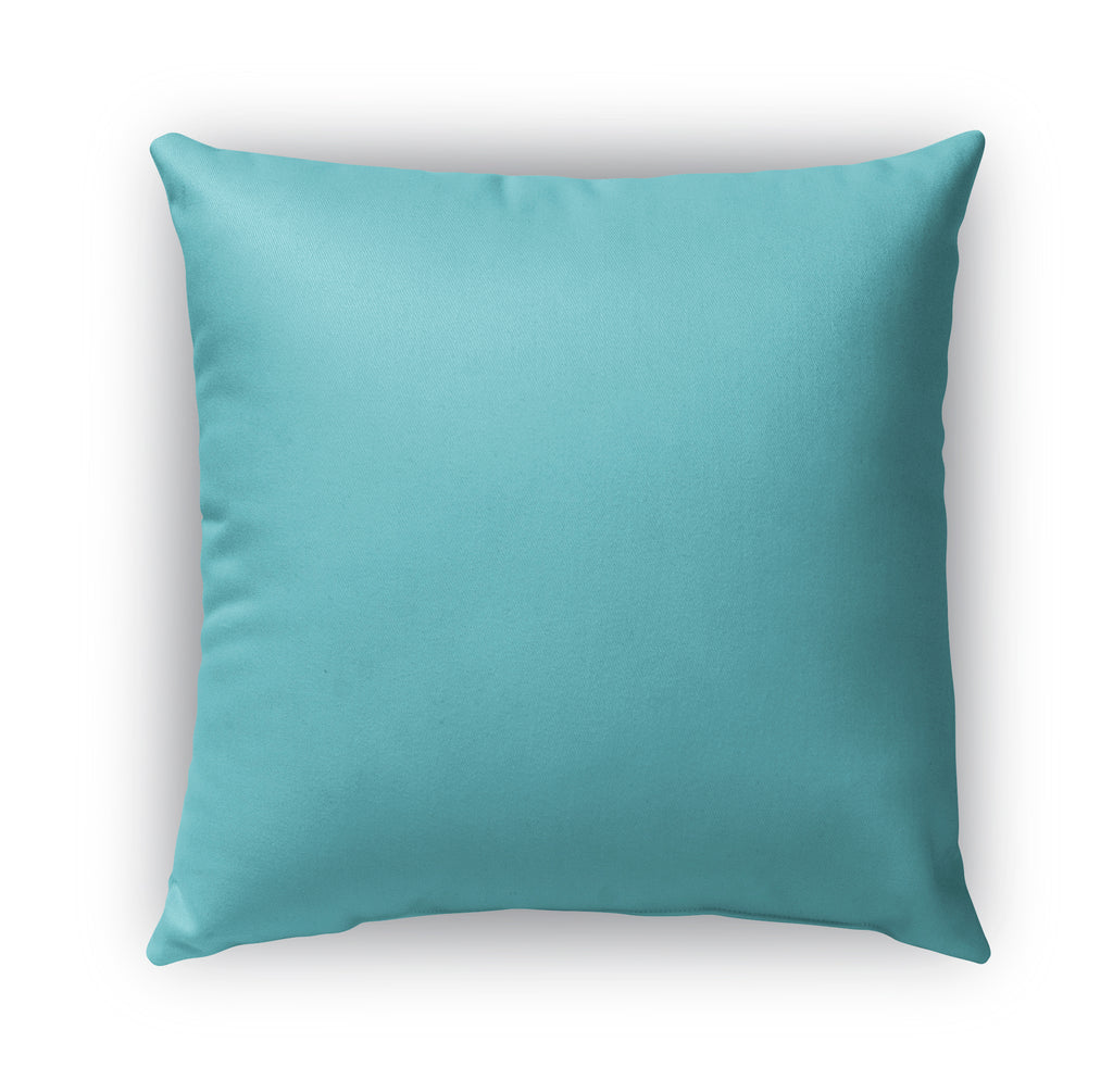RELAX Indoor|Outdoor Pillow By Jolina Anthony