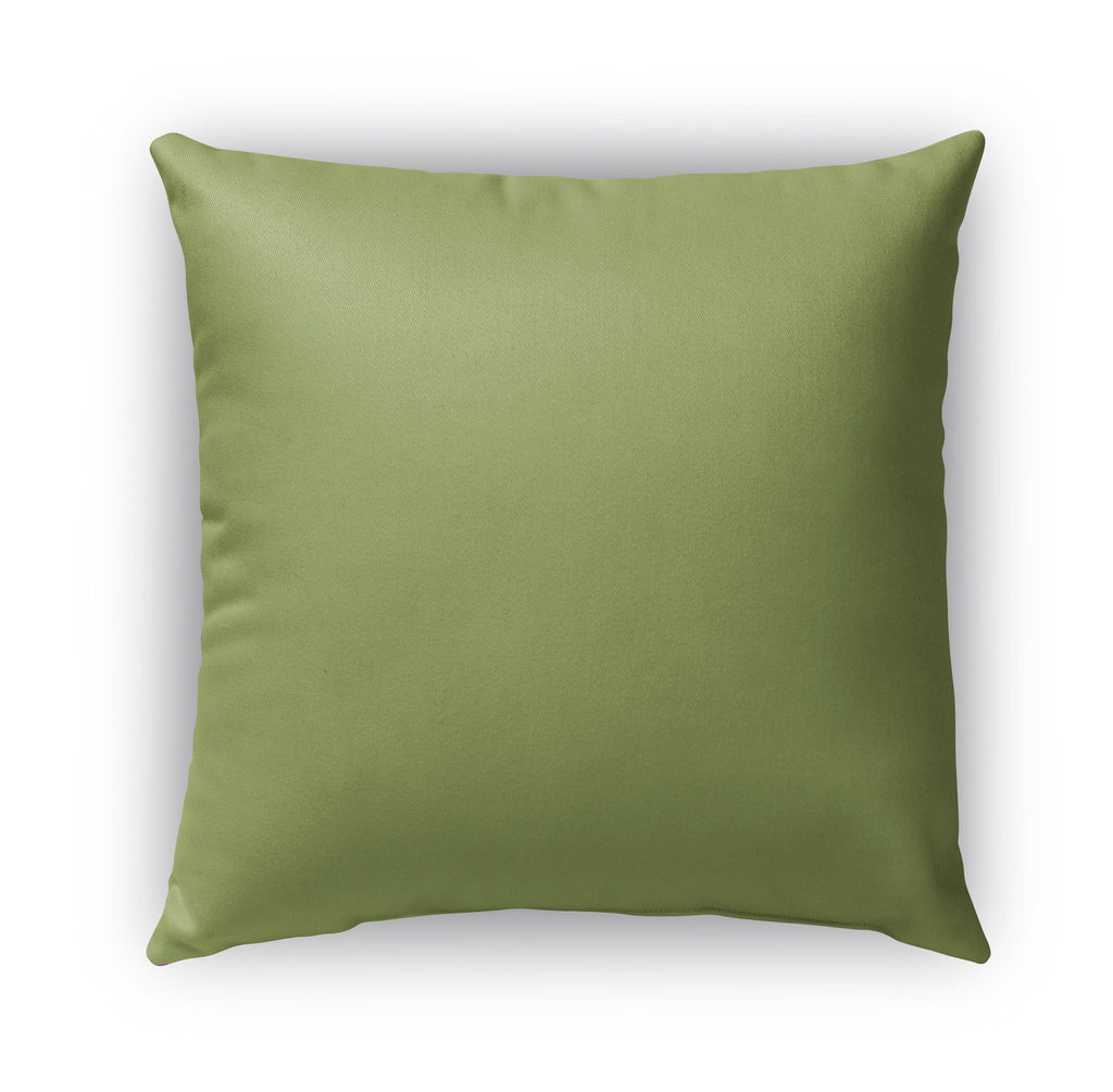 THREE PEARS Indoor|Outdoor Pillow By Jayne Conte