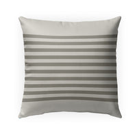 GRELLY NEUTRAL Indoor|Outdoor Pillow By Kavka Designs