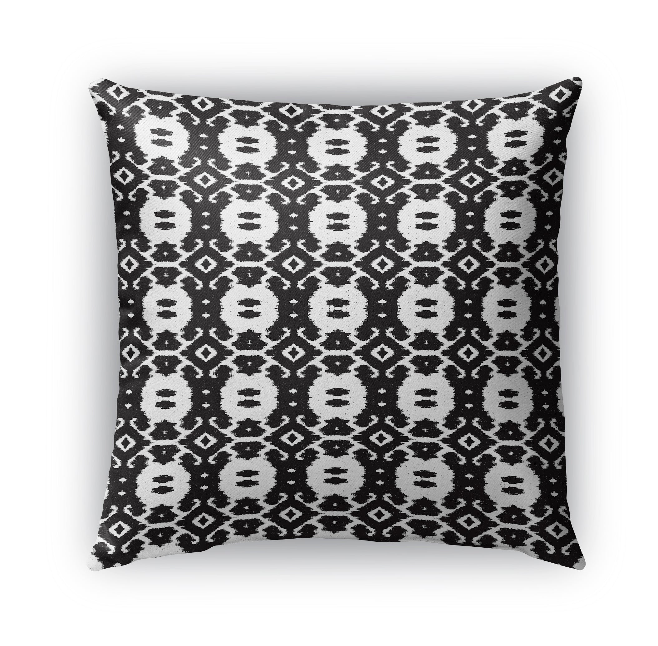 KYOTO Indoor|Outdoor Pillow By Michelle Parascandolo