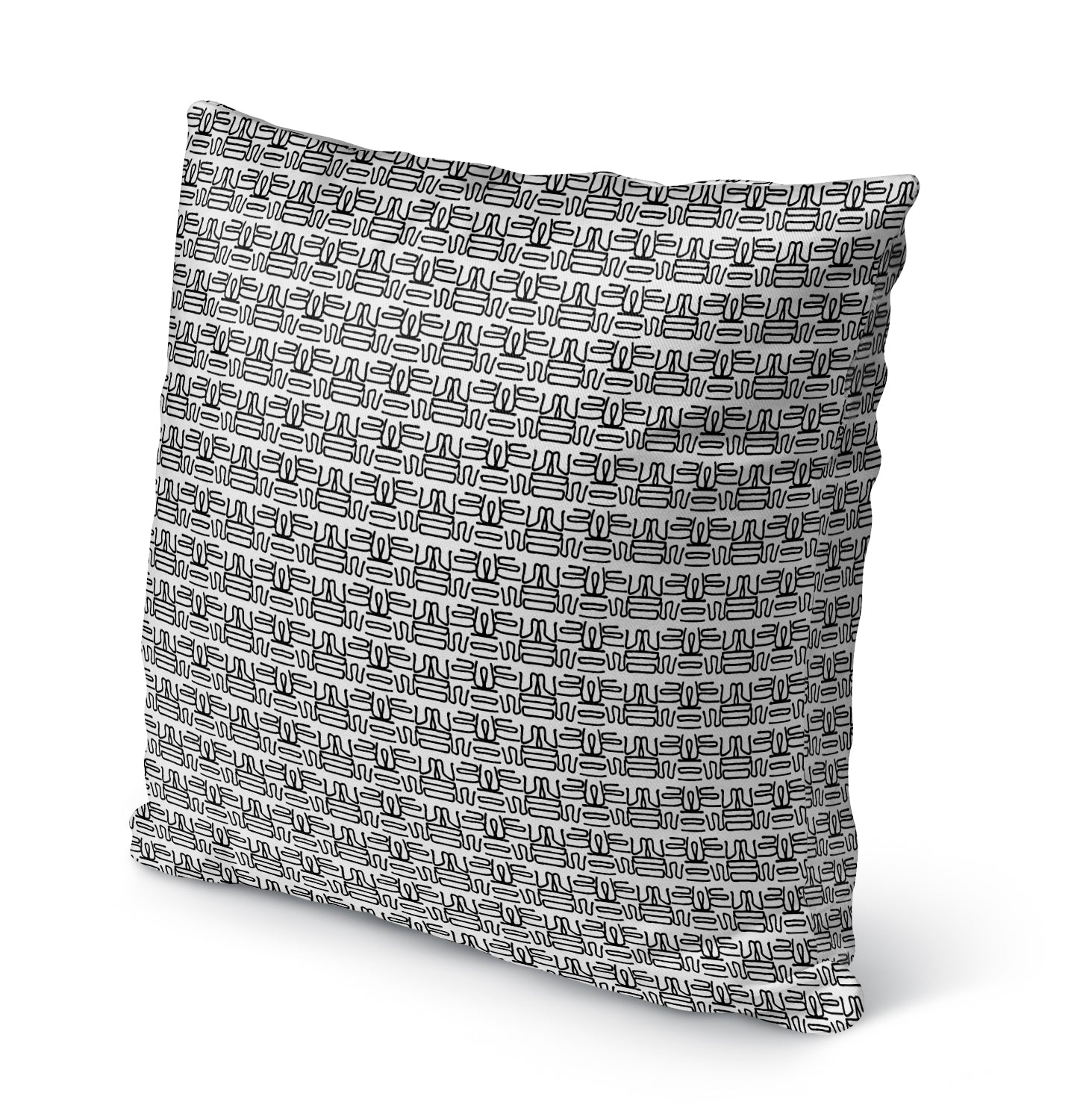LYON Indoor|Outdoor Pillow By Michelle Parascandolo