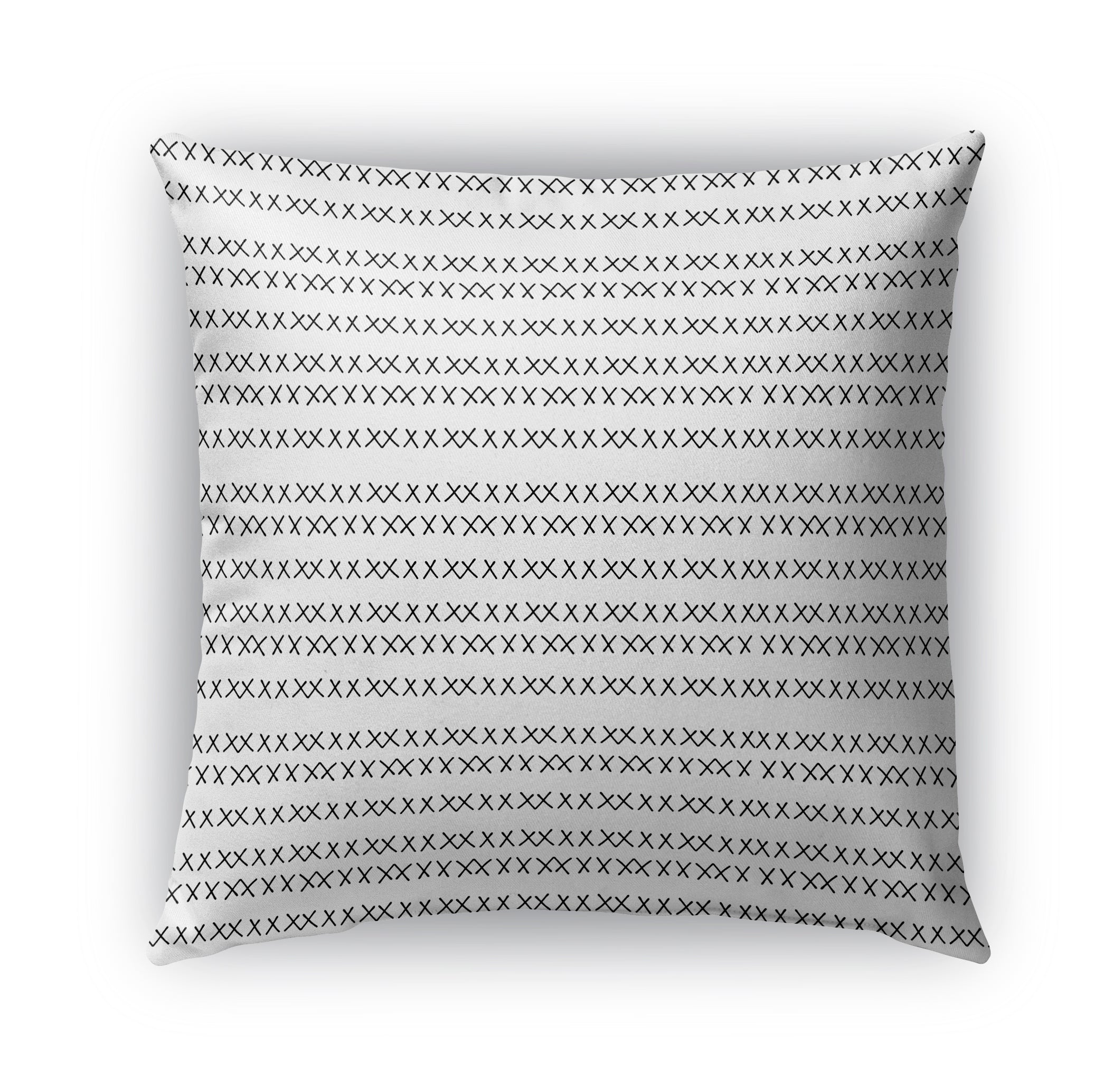 MARSEILLE Indoor|Outdoor Pillow By Michelle Parascandolo