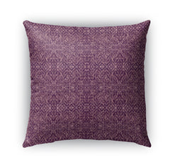 REFLECT Indoor|Outdoor Pillow By Michelle Parascandolo