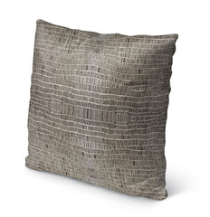 LEROS Indoor|Outdoor Pillow By Michelle Parascandolo
