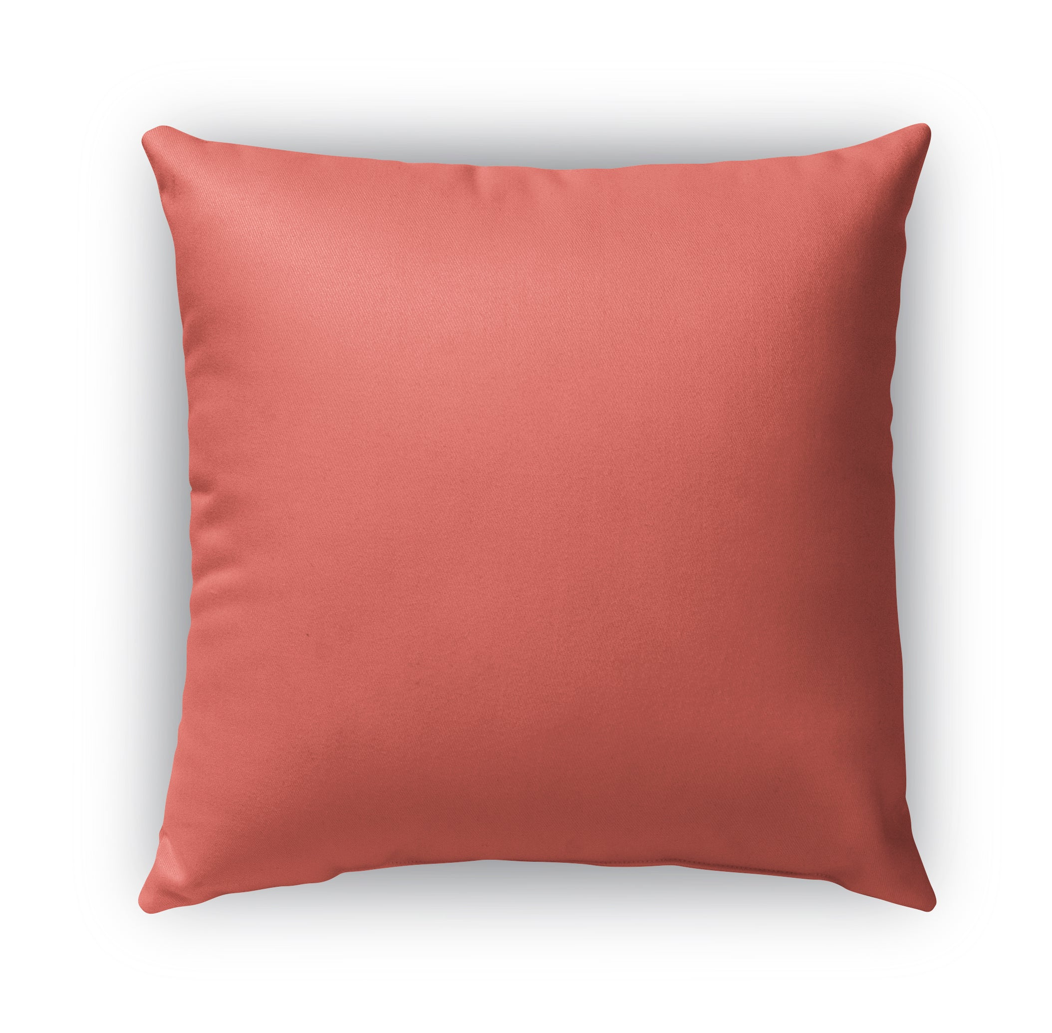 SEVENTIES SECOND COLOR WAY Indoor|Outdoor Pillow By Michelle Parascandolo