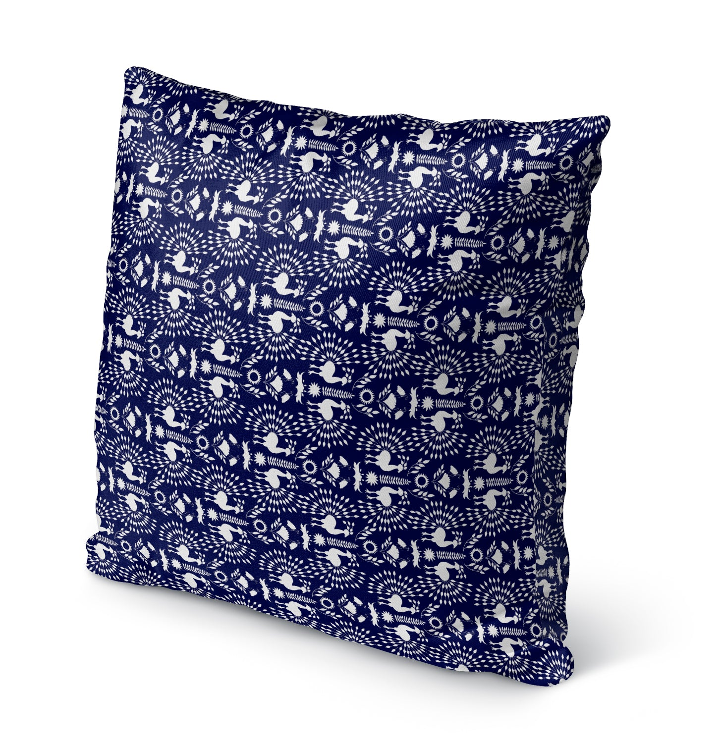MESH Indoor|Outdoor Pillow By Terri Ellis