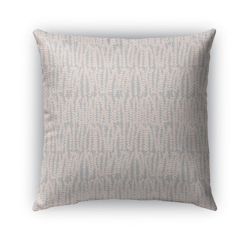 CLUSTER PEACH Indoor|Outdoor Pillow By Tiffany Wong