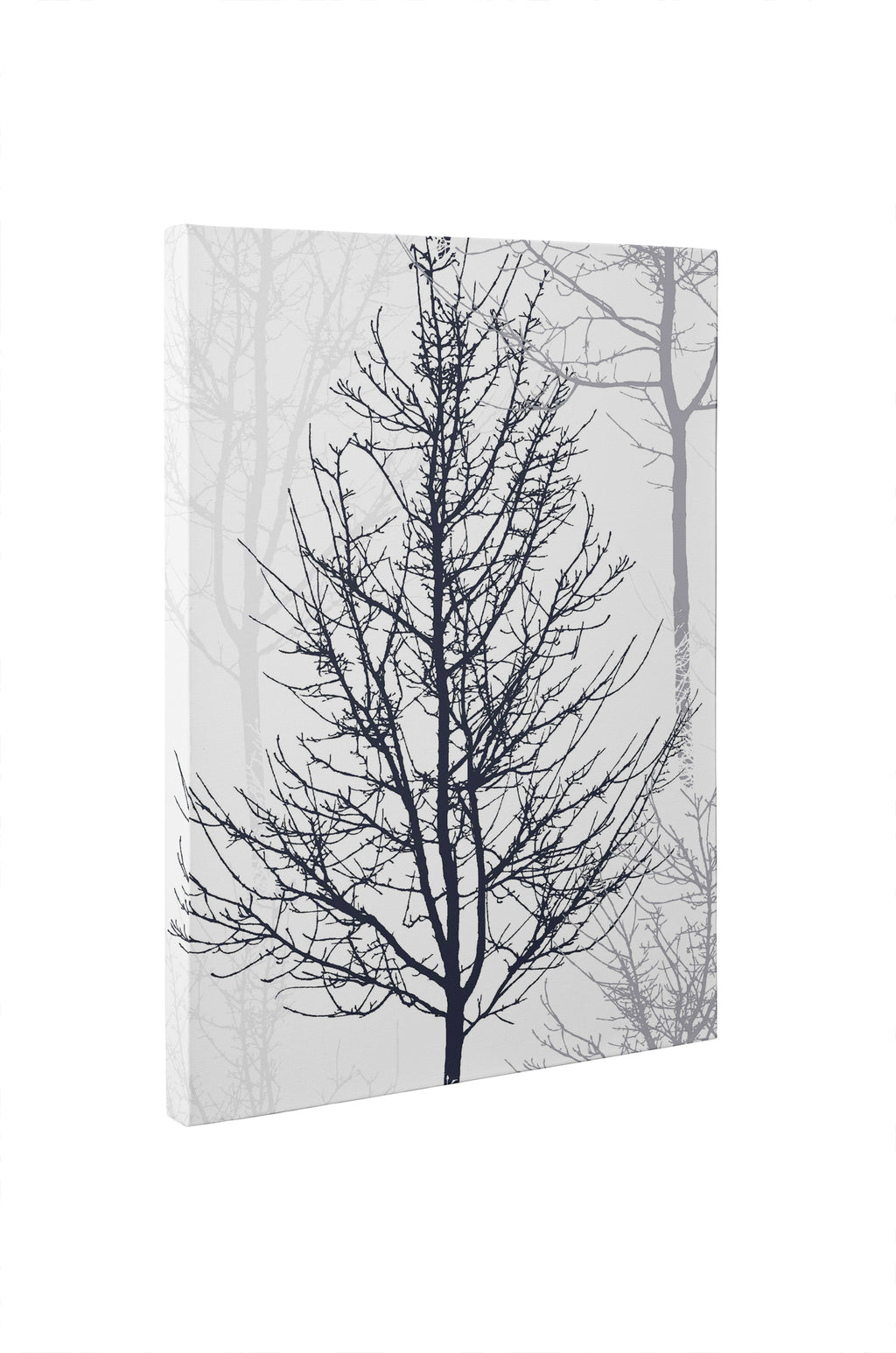 TREES Canvas Art By Honeytree Prints