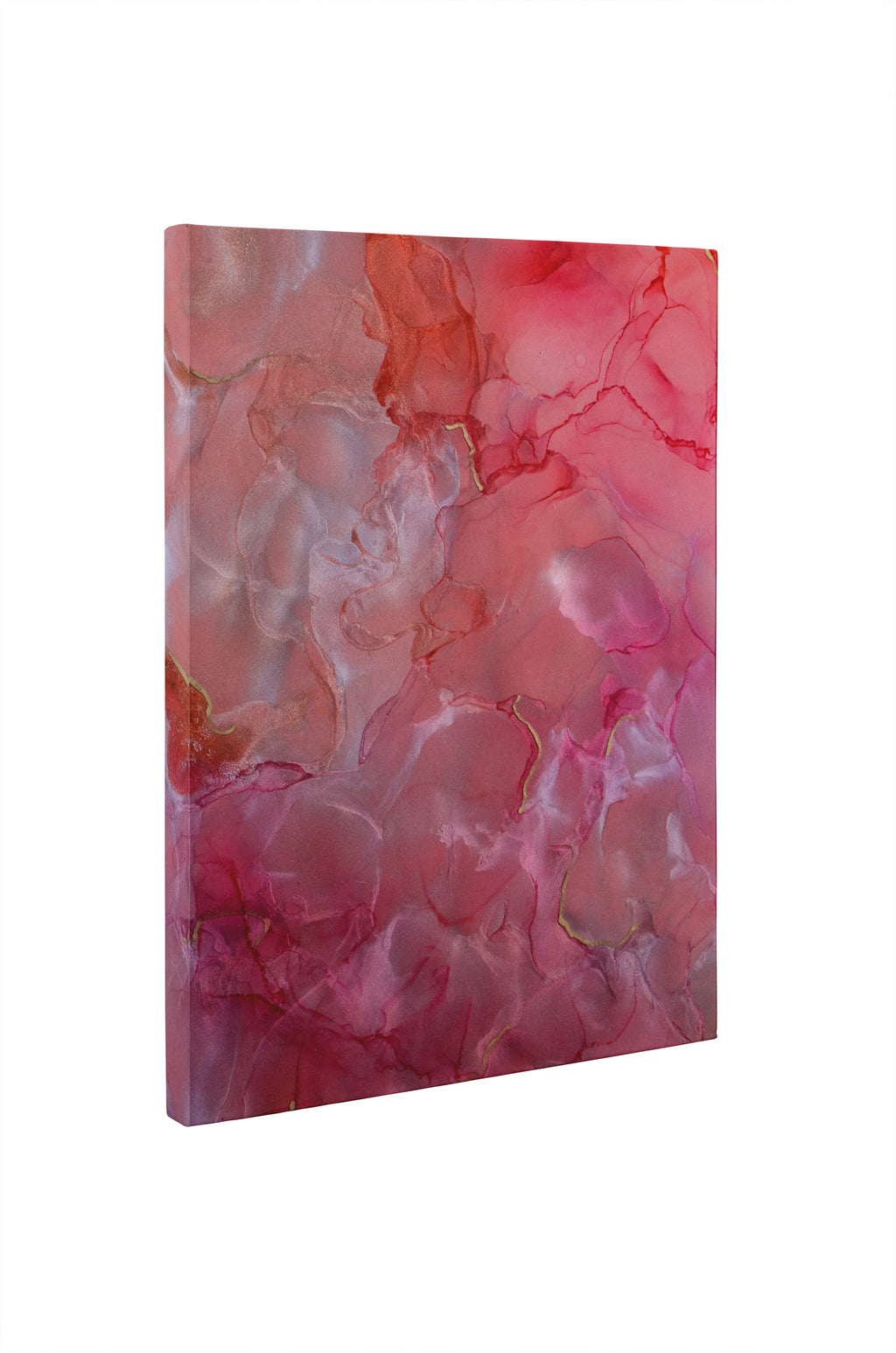 ROSE Canvas Art By Christina Twomey