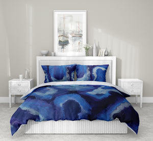 JEWEL OF CAPRI 5 Piece Sherpa Comforter Set By Melissa Renee