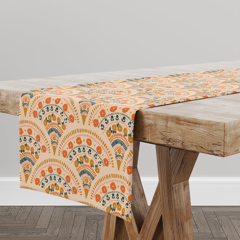 ABIGAIL Table Runner By Michelle Parascandolo