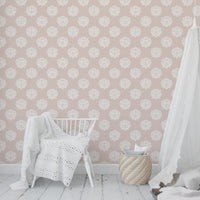 AURORA PINK Wallpaper By Terri Ellis