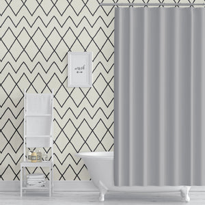 AVOCA CREAM Peel and Stick Wallpaper By Becky Bailey