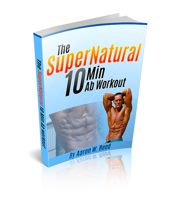 The SuperNatural Ab Workout - eBook