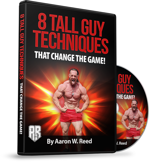 8 TALL GUY Techniques