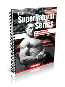 "The SuperNatural Series Vol.1 ""eBook"""