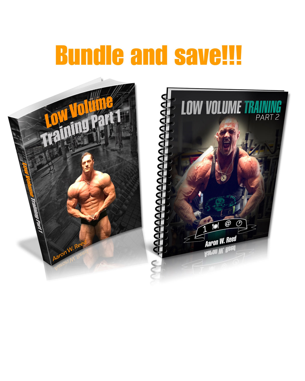 Low Volume Bundle 1